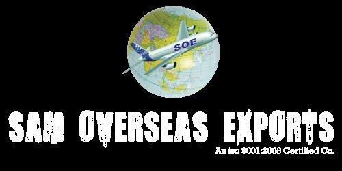 Samoverseasexports